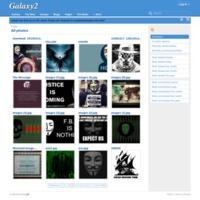 Galaxy2 | All Photos